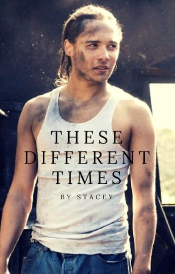 Different Times (Nick Clark FF)