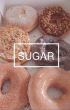 sugar; hansol vernon chwe by kwonshua