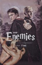 Enemies•Drarry by kimchoheee