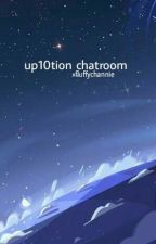 Up10tion Chatroom by fluffychannie