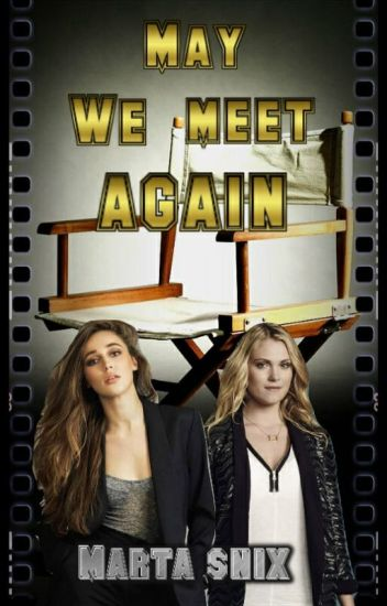 May we meet again (AU Elycia)