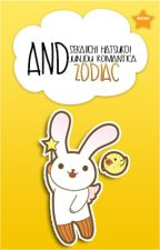 Zodiac Junjou Romantica/Sekaiichi Hatsukoi © by -Alcachofa-