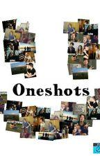 OneShots  by RikuHaber