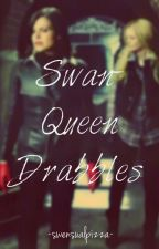 Swan Queen Drabble Book || EDITING by swensualpizza