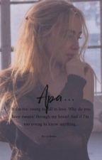 Apa... (H.S.) by erebeka