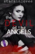 The devil of the angels (Dutch) by starsinlovee