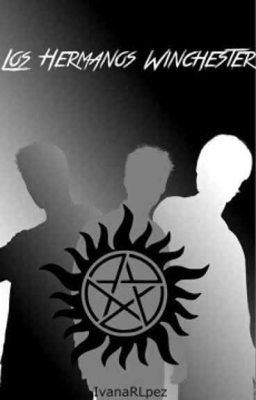 Los Hermanos Winchester [Sterek] #Wattys2016  #SterekAwards