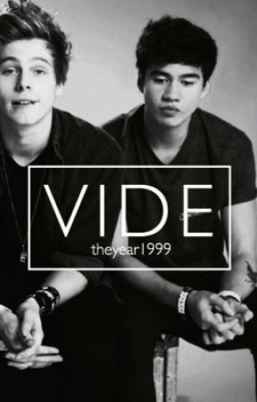 Vide (Cake/Mashton)[DISCONTINUED] by theyear1999