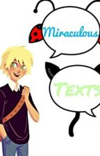 Miraculous Texts by jshshddh