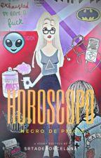 Horóscopo Negro De Piscis  by Whoisxem