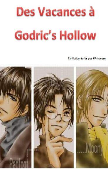 Des vacances à Godric's Hollow