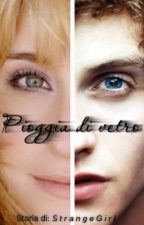 Pioggia di vetro || Isaac Lahey by StillintoyouEFP