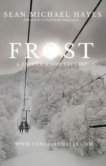 Frost - #JustWriteIt #Sports
