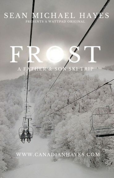 Frost - #JustWriteIt #Sports by canadianhayes