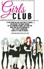 Girls Club- Vorsicht wir beißen! by FairyLifeForever