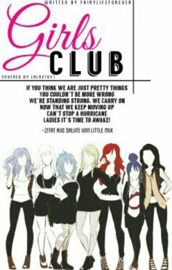 Girls Club- Vorsicht wir beißen!