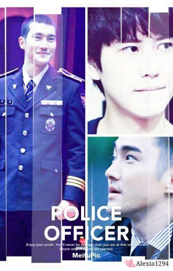 Police Officer [Wonkyu + 18] One shot