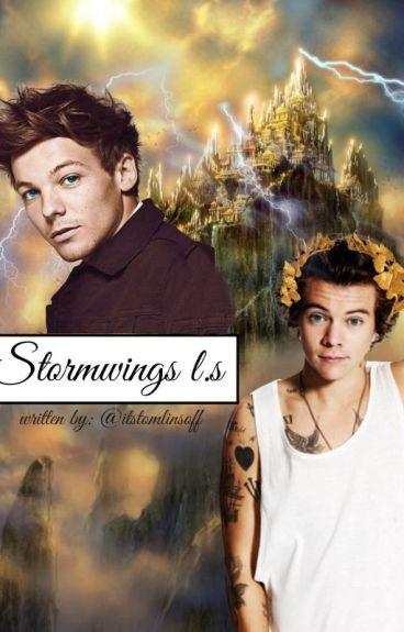 Stormwings {Larry Stylinson}