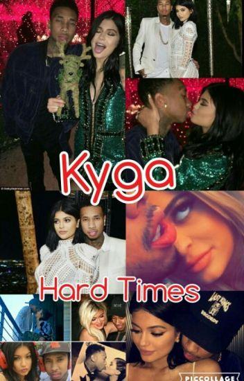 Kyga |Hard Times|