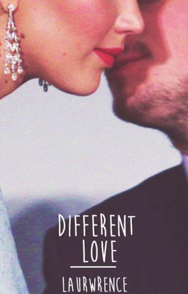 "Joshifer: ""...a very different love."""