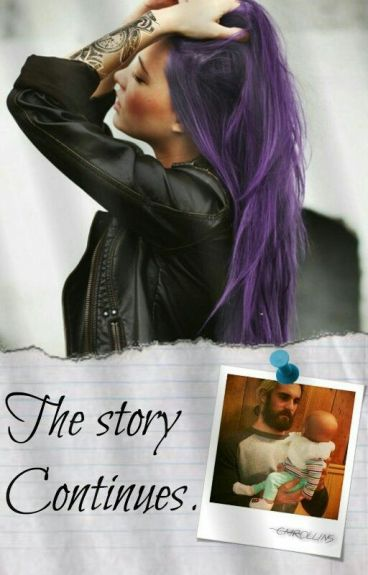 The story continues. ✧ SR. ||2° Temporada||
