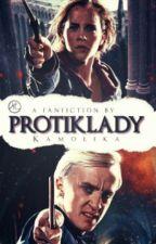Protiklady (Dramione) by Kamolika