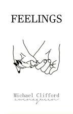 Feelings //✔ by awenaqueen