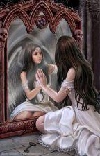 Labyrint zrkadiel by Sleepisperfect