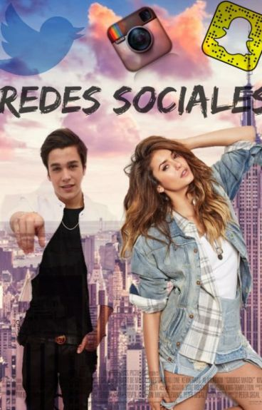 Redes Sociales Austin Mahone y Tu__