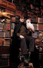 Harry Potter Headcanons #2  by tearsoftheocean