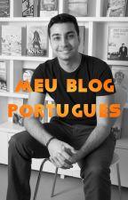Meu Blog Português by TaranMatharu