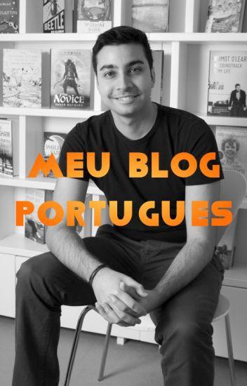 Meu Blog Português