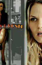 LAW & BONER by reginascleavage
