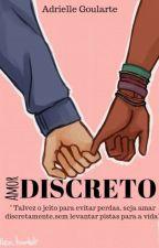 Amor Discreto by Tfiosyoung