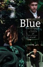 Blue » n.h. by xColdPrincess