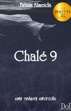 Chalé 9 by brunalmd