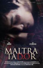 MaltrataD.Or. by Alih20