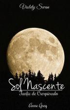 Sol Nascente - Anna Grey by VioletySwan