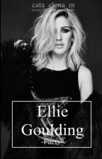 Ellie Goulding by cata_elena_m