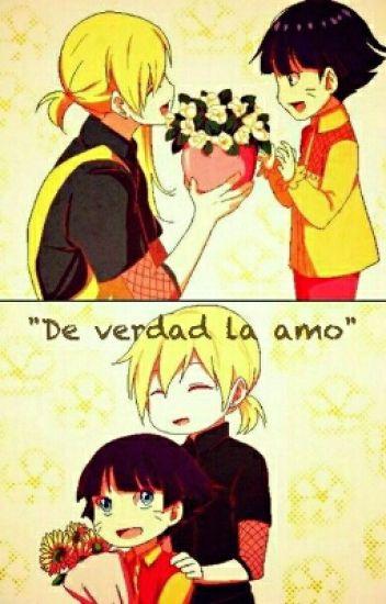 """""""De verdad la amo"""""""