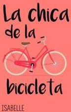 La chica de la bicicleta by _-Isabelle-_