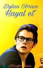 Dylan O'Brien Hayal Et by MissFortune1