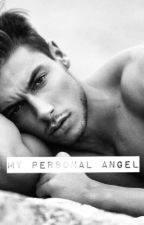 My personal Angel by StephensDarling