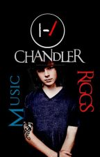 Chandler Riggs Music by chxndleruxdark