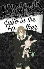 ||Diabolik Lovers More Blood || ¡¿Laito Is The Father?! [PROXIMAMENTE]  by _NxRx_