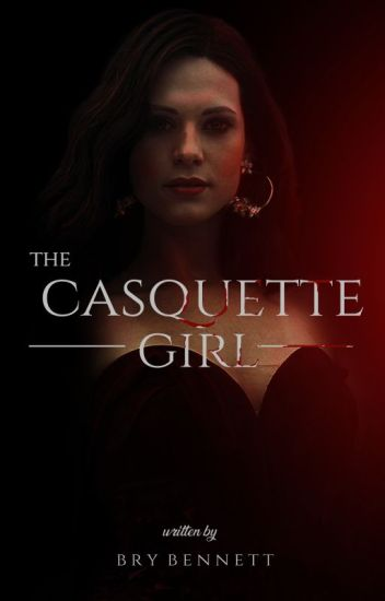 The Casquette Girl   The Originals #1