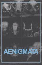 Aenigmata by plinio1975