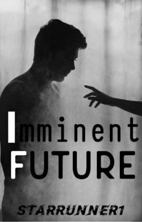 Imminent Future (Teen Wolf x Maze Runner) by StarRunner1