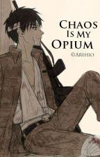 Chaos is my opium [Ereri/Riren; CZ] by Arihio