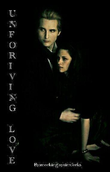 Unforgiving Love